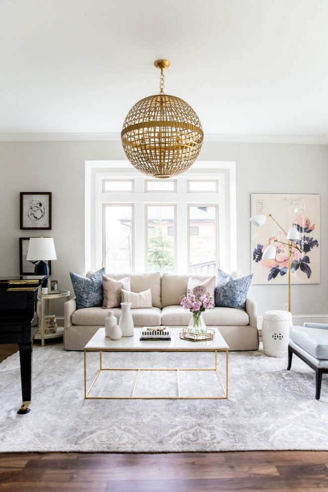 foothill drive project formal living room lunas sachen