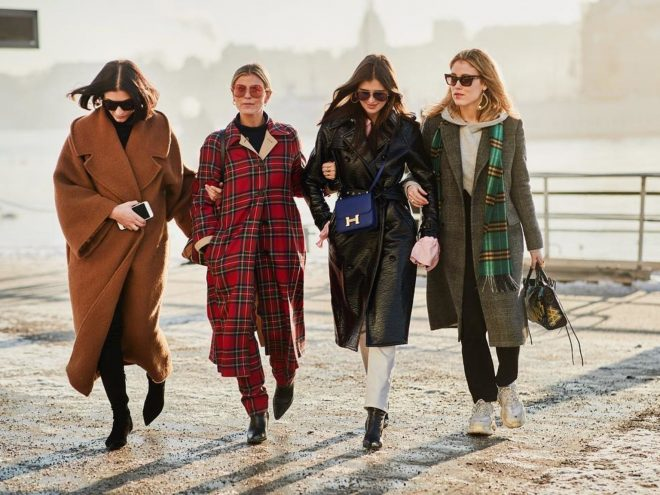 forget french girl style its all about the scandinavian it