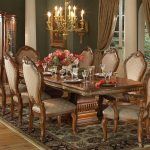 formal dining room sets with china cabinet youtube