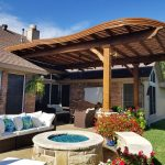 forney texas patio covers arbors outdoor kitchens