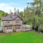 foyers bay house foyers inverness house for sale