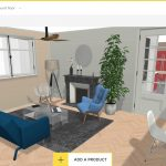 free and online 3d home design planner homeme