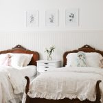 french cottage girls bedroom makeover tidbits