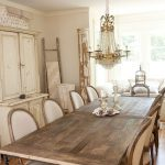 french country dining room table and decor ideas 22 home in 2018
