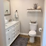 french country farmhouse bathroom bathroom design small