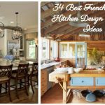 french country kitchen design archives homiku