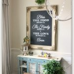 french farmhouse dining room reveal diy ideas dining room room