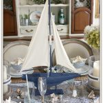 french farmhouse nautical dining room welcome home summer