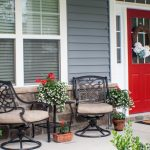 front porch decorating ideas for spring front porch decorating