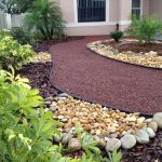 front yard landscape design ideas with no grass front yard
