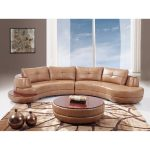 furniture astounding leather sectional couches with brown