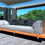 furniture outdoor daybed with canopy outdoor daybed