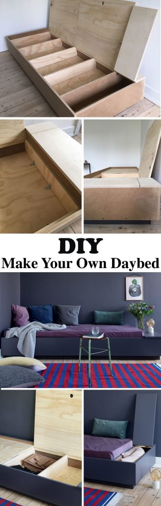 g din egen daybed sdan my greenhouse diy daybed