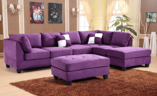 g637 reversible sectional set purple home ideas in 2019