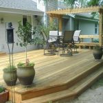 garden decking designs uk beautiful patio ideas small