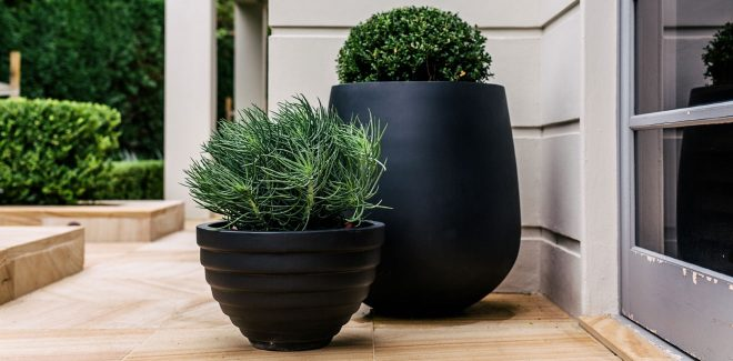 garden pots sydney outdoor designer the balcony patio flower