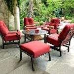 garden treasures living patio furniture target patio cushions