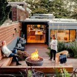 gather around these 7 modern fire pit designs dwell