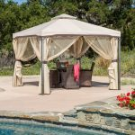 gazebos pergolas shop online at overstock