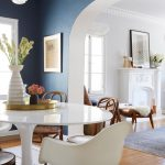 ginnys dining room reveal home mood board dining room paint