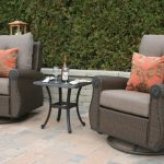 giovanna deep seating wicker patio furniture open air