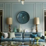 give your home a tranquil makeover with the color blue