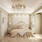glamorous chandelier bedroom decor 0 small black for images