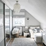 goood use of a small room i like that its not overdone gray and