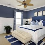 gorgeous dark blue rooms excellent home improvement dining