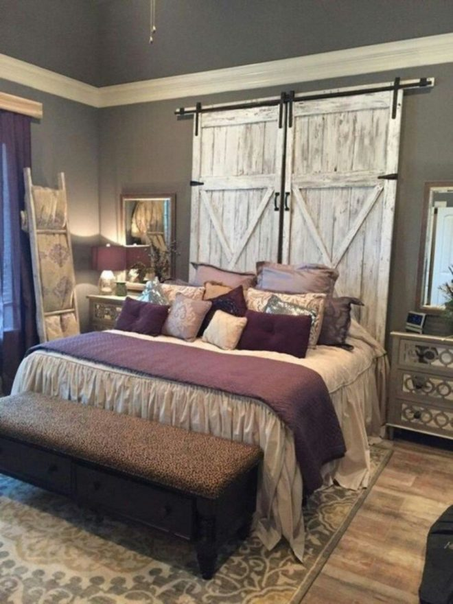 gorgeous rustic bedroom makeover on a budget 14 decor