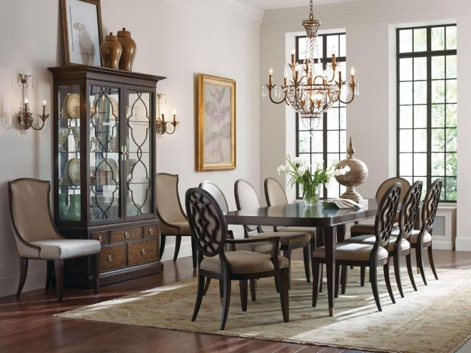 grantham hall formal dining room group 3 american drew at value city furniture