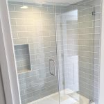 gray blue large subway tile from home depot brand highland