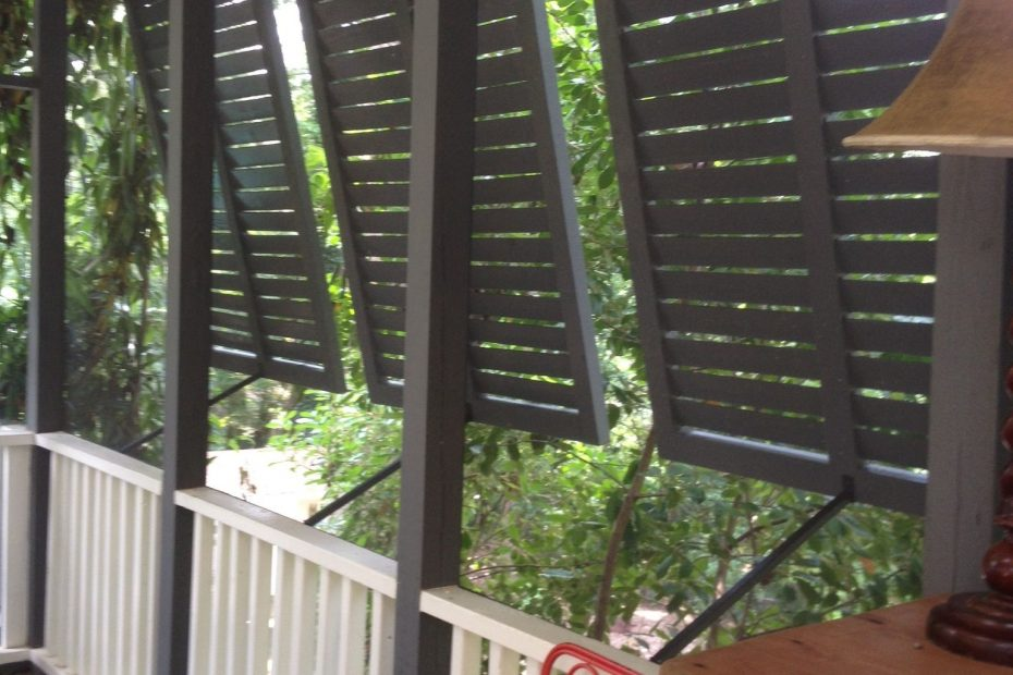 great privacy shutters for front porch i like how these
