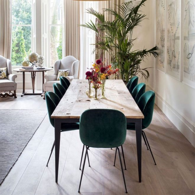 green dining room chairs how to decorate with green kitchen in