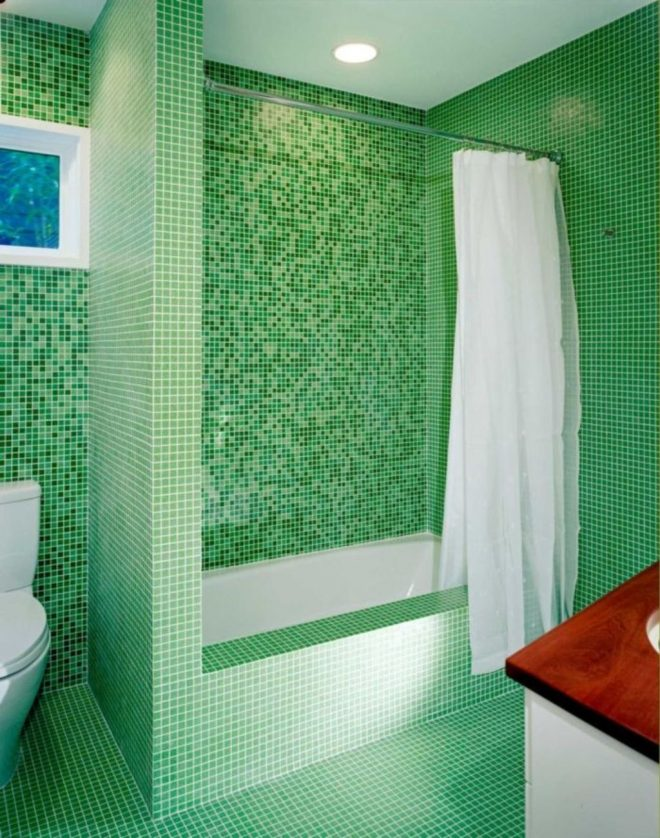 green mosaic bathroom tile mosaic tiles for bathrooms australian
