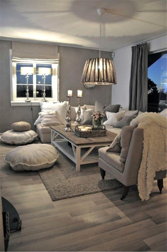 grey country living room for warmer tones skyfacet home