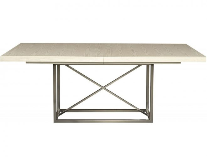 grey dining tables contemporary style vanguard furniture