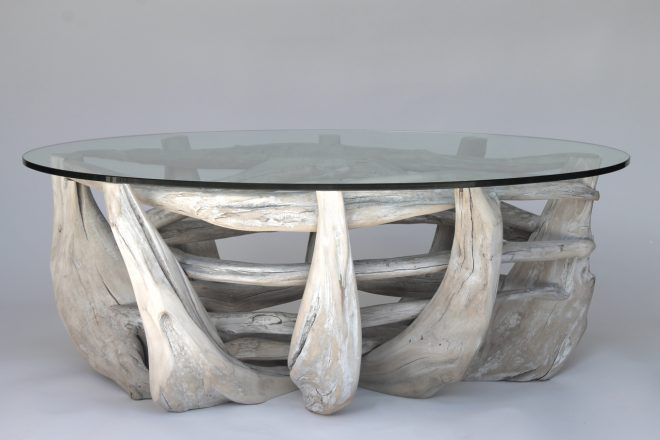 grey driftwood coffee table royals courage driftwood