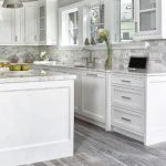 grey floors white cabinets in 2019 kitchen cabinets grey
