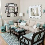 guest blogger breezy from breezy designs living room