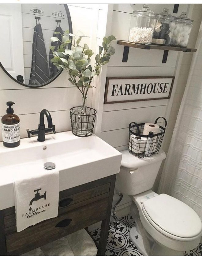 half bathroom ideas develop a stylish and also functional