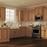 hampton medium oak coordinating cabinet hardware kitchen
