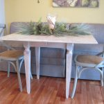 handmade 36 x 42 pedestal square dining table starkwood designs