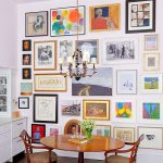 hanging a stunning gallery wall demystified gallery wall
