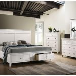 harbor 5 piece queen bedroom set