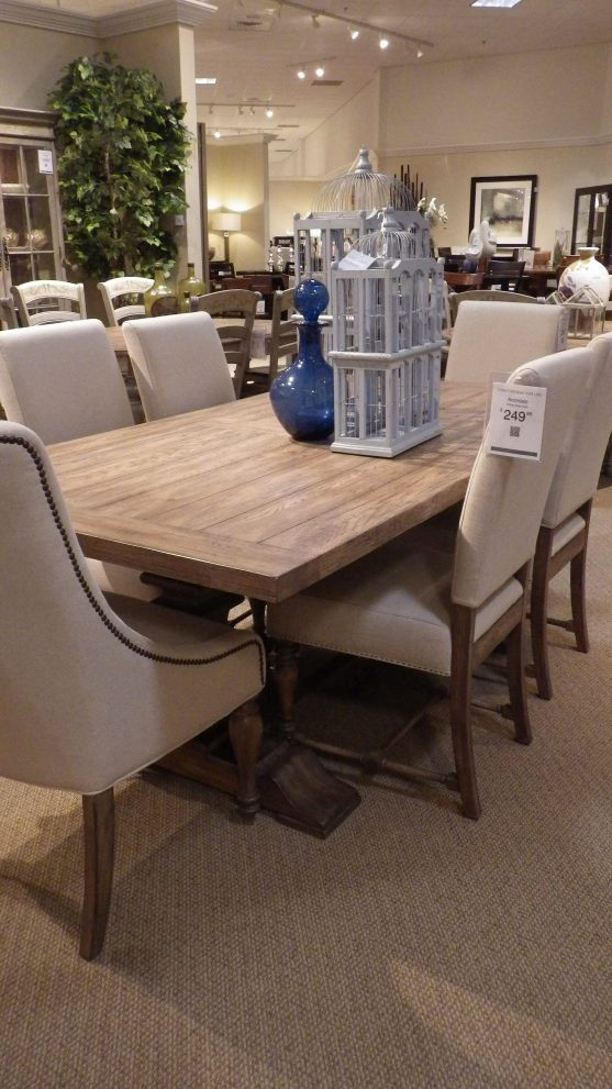 havertys avondale table 78long 1200 dining room in 2018