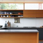 henrybuilt kitchens are modern but warm in their use of