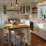 here is the best genuine of all time kitchen island design
