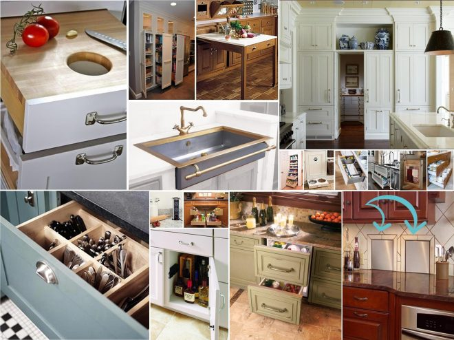 here some other clever kitchen ideas should think dma homes 69104