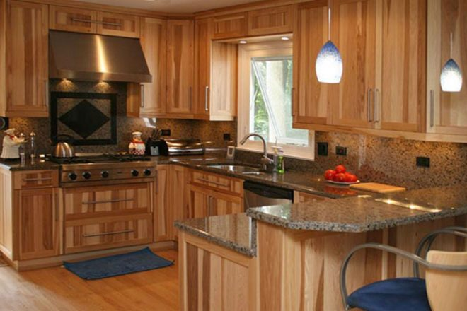 hickory cabinets distinctively beautiful furniture